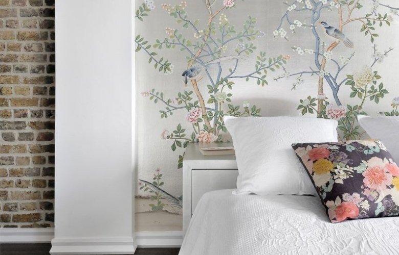 Quarto Floral   westwing.com.br