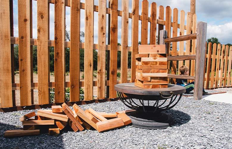 Cerca de Madeira   westwing.com.br