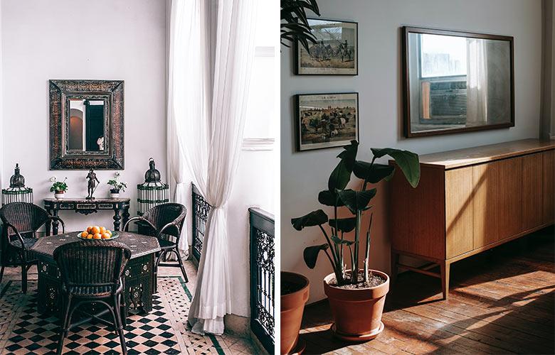 Espelho Rústico | westwing.com.br