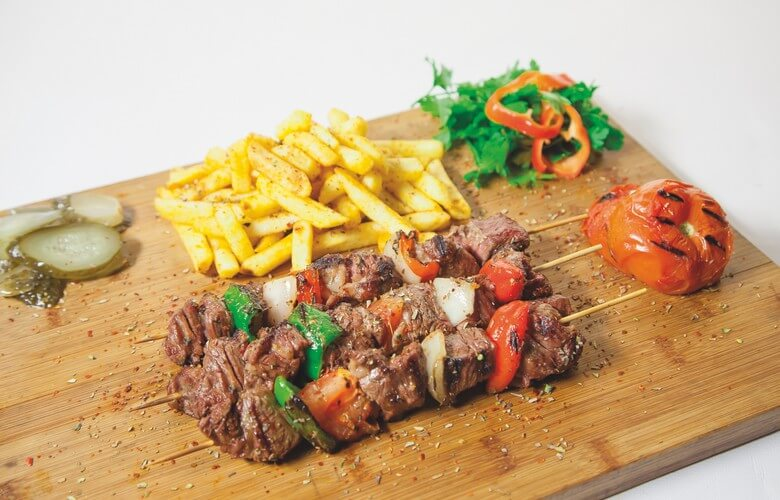 Tábua de Carne Decorada | westwing.com.br