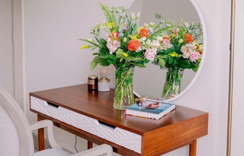 Espelho para Penteadeira | westwing.com.br