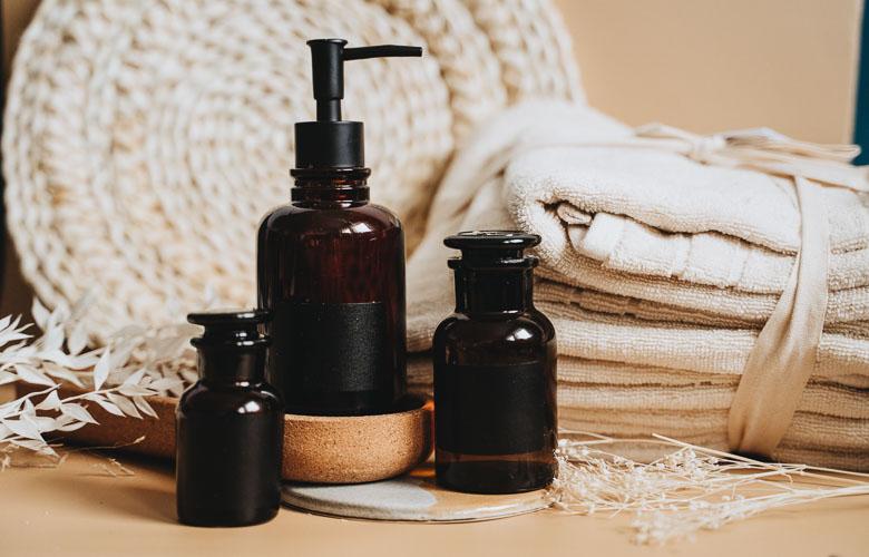 Porta-Shampoo Artesanal   westwing.com.br
