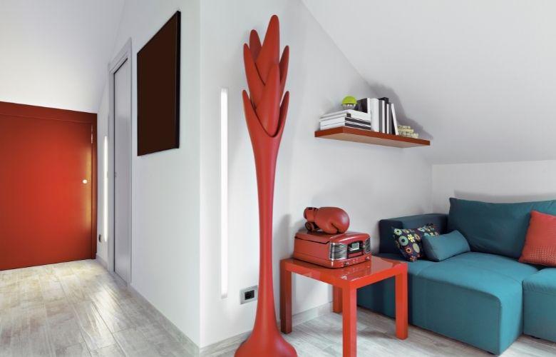 Cabideiro Colorido | westwing.com.br