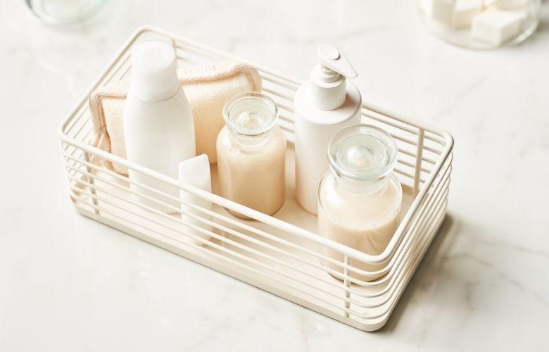 Porta-Shampoo de Plástico   westwing.com.br