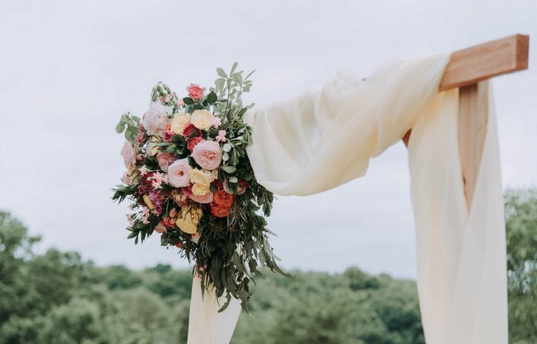 Gazebo para Casamento | westwing.com.br