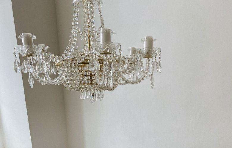 Luminária Clássica | westwing.com.br