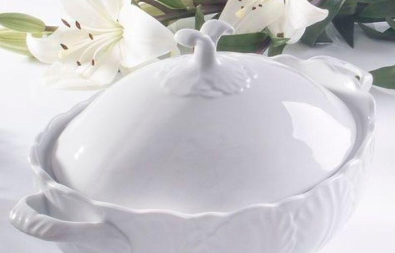 Terrina de Porcelana | westwing.com.br