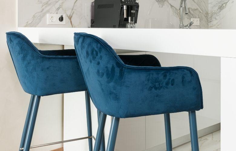 Banco Azul | westwing.com.br