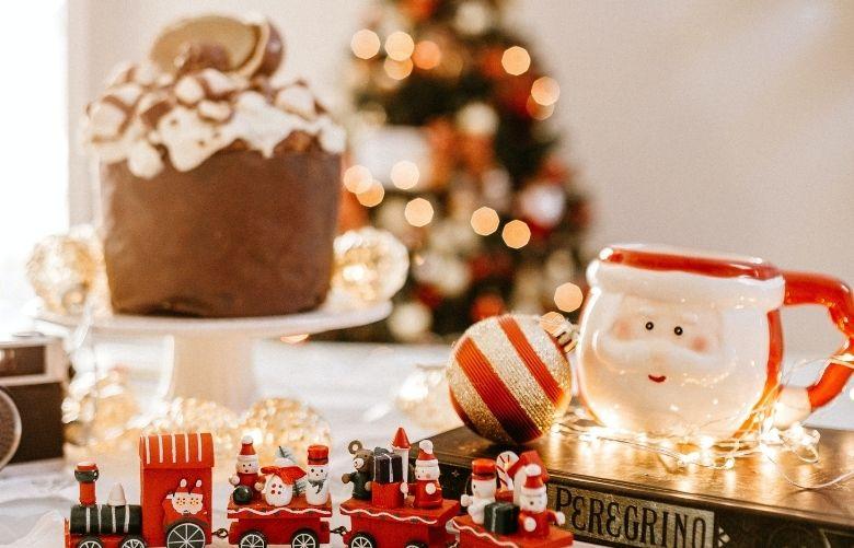 Canecas de Natal | westwing.com.br