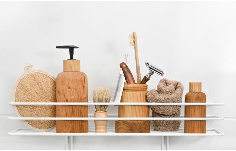 Porta-Shampoo Embutido | westwing.com.br