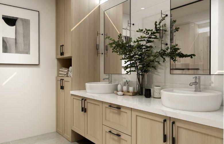 Ideias de decoração para Banheiro | westwing.com.br