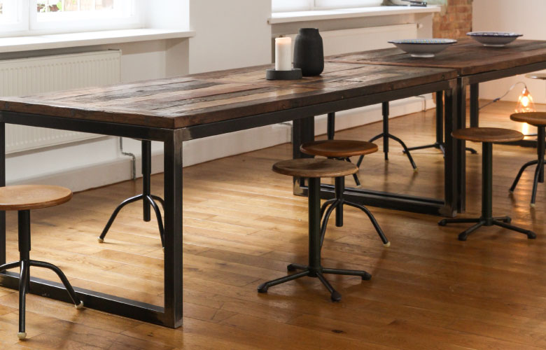 Mesa de Jantar Rústica | westwing.com.br