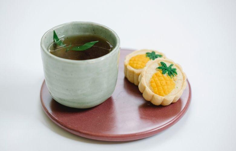 Utensílios de Cozinha Verdes   westwing.com.br