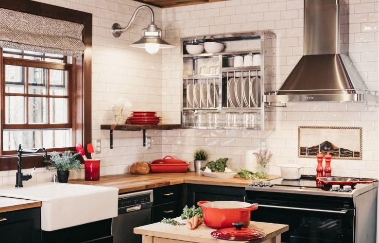 Utensílios de Cozinha Vermelho | westwing.com.br