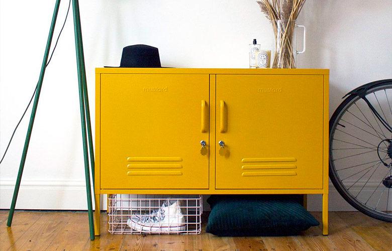 Aparador Amarelo | westwing.com.br