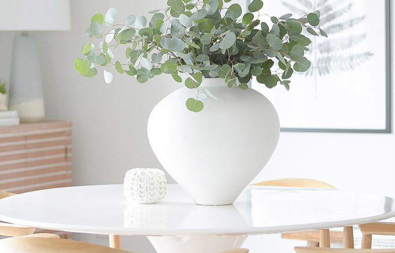 Vaso Branco | westwing.com.br