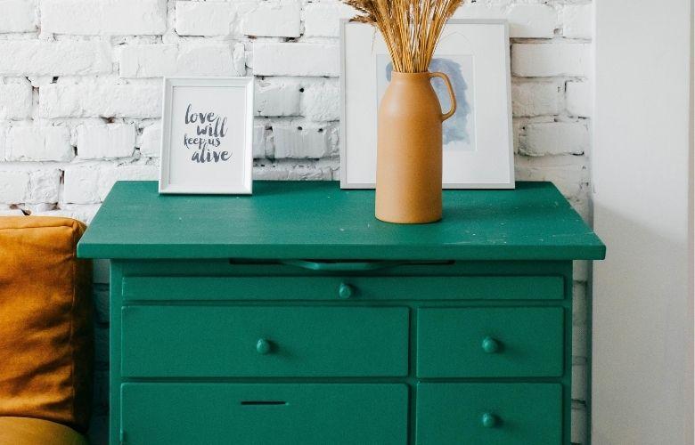 Aparador Verde | westwing.com.br