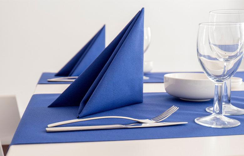 Guardanapo Azul | westwing.com.br