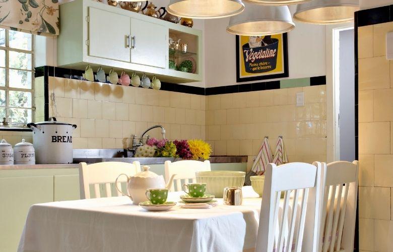 Móveis de Cozinha Vintage | westwing.com.br
