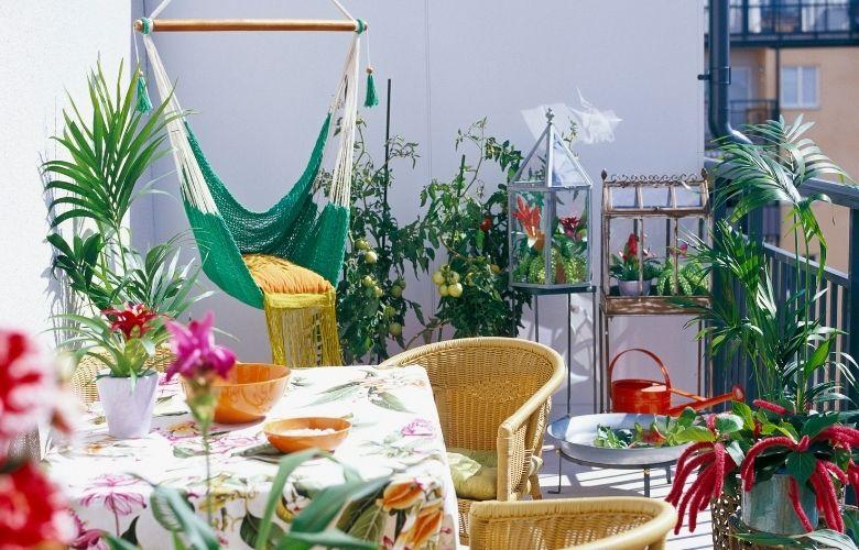 Varanda Verde | westwing.com.br
