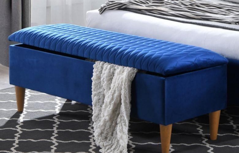 Baú Azul | westwing.com.br