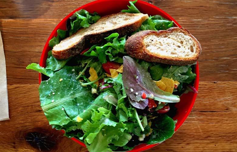 Saladeira Vermelha | westwing.com.br