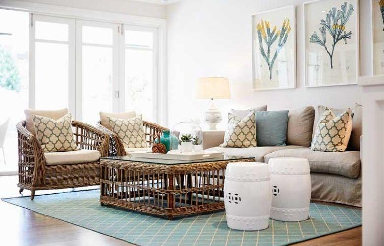 Garden Seat Branco   westwing.com.br