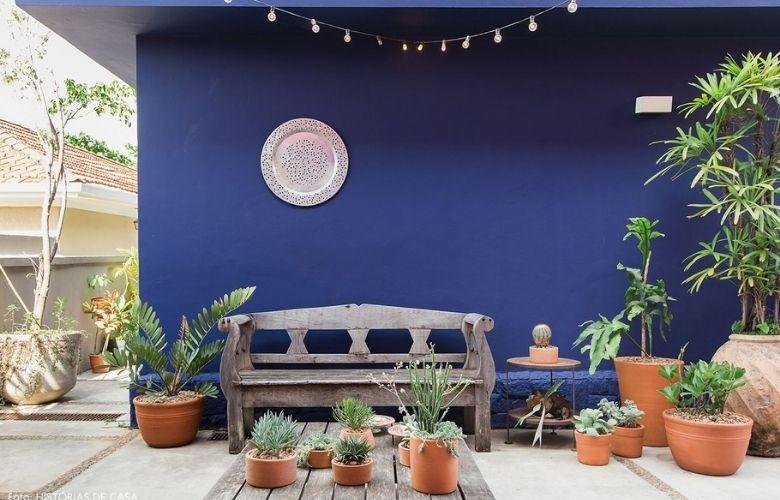 Varanda Azul | westwing.com.br
