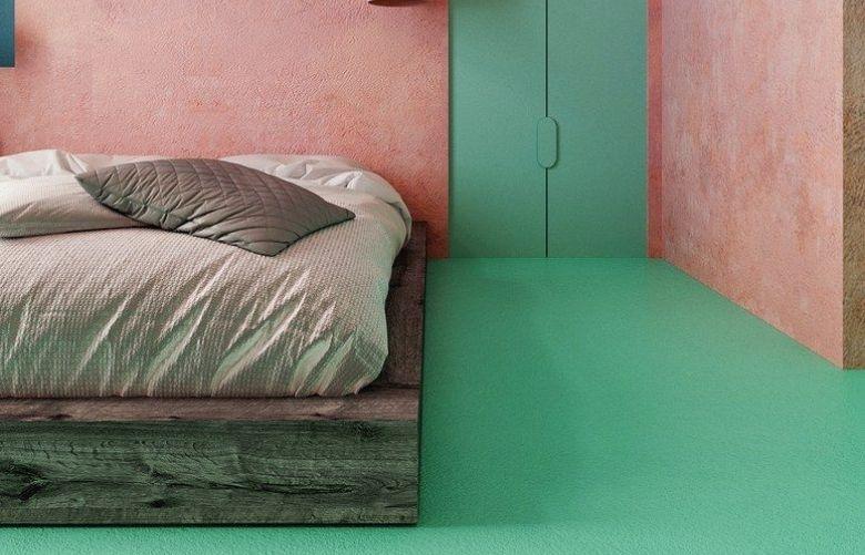 Piso Verde   westwing.com.br