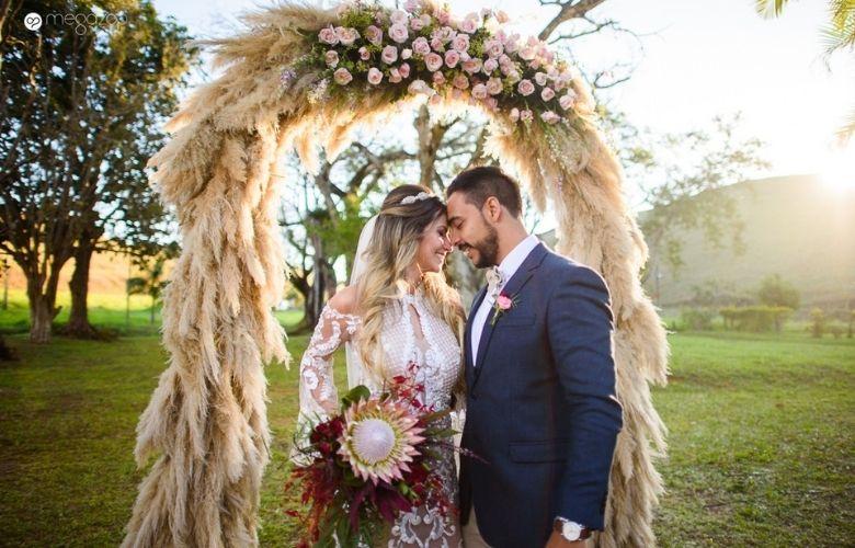 Casamento Estilo Rústico | westwing.com.br