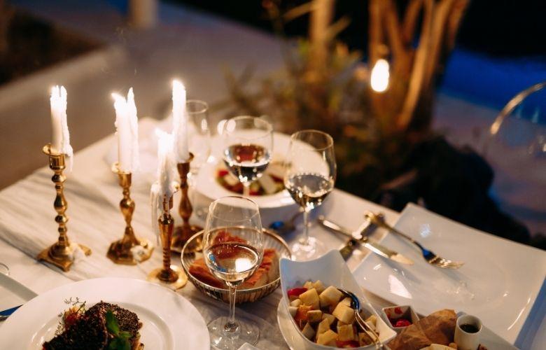 Jantar para Dia dos Namorados: O que fazer? | westwing.com.br