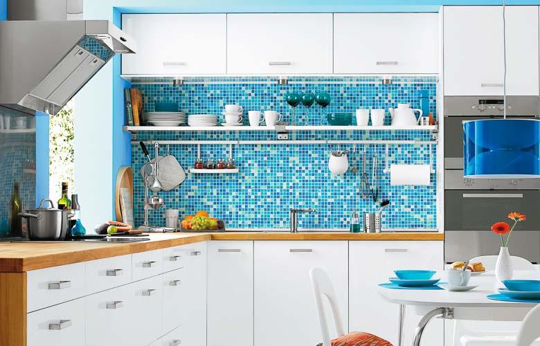 Cozinha de MDF | westwing.com.br