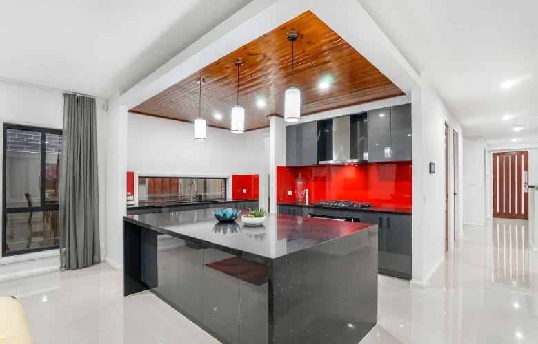 Parede Vermelha | westwing.com.br