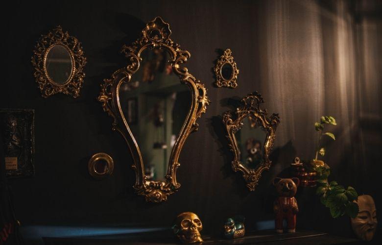 Espelho Art Nouveau | westwing.com.br