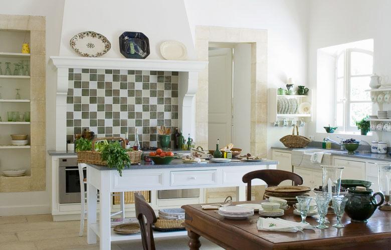 Cozinha Xadrez   westwing.com.br