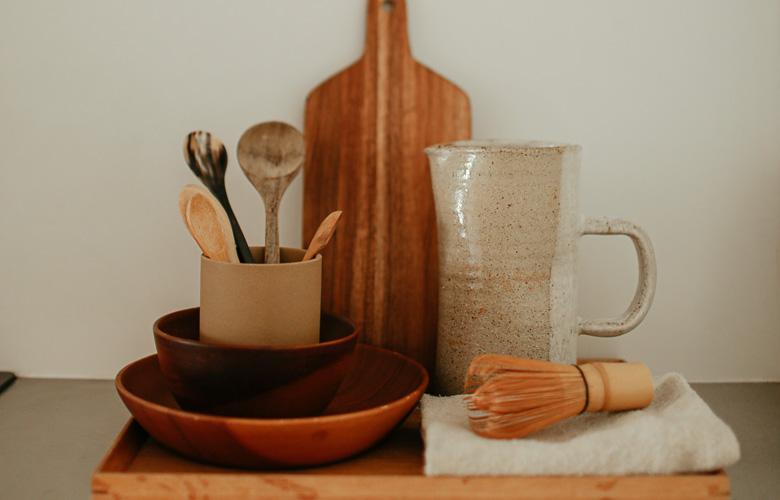 Cozinha de Bambu | westwing.com.br
