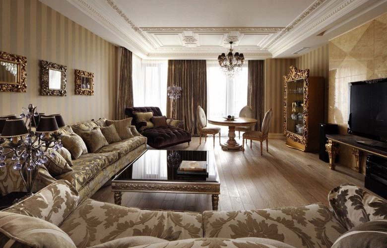 Móveis Art Nouveau | westwing.com.br