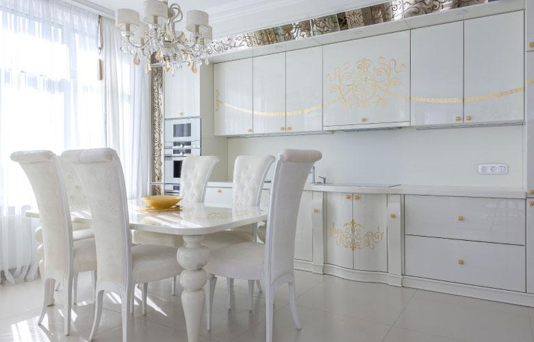 Cadeiras para Sala de Jantar Clássicas | westwing.com.br