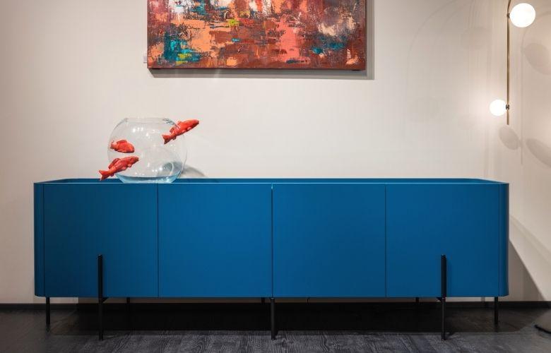 Buffet Azul   westwing.com.br