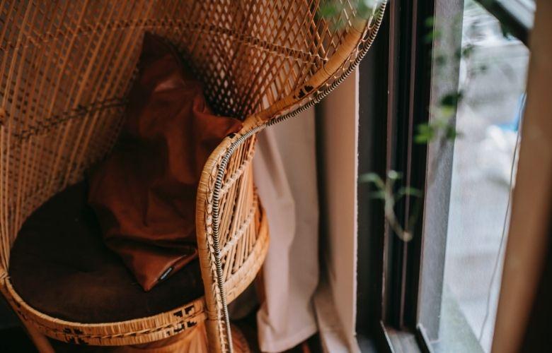 Móveis de Palha   westwing.com.br