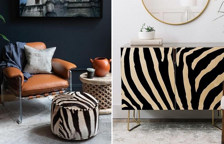 Decoração de Zebra | westwing.com.br