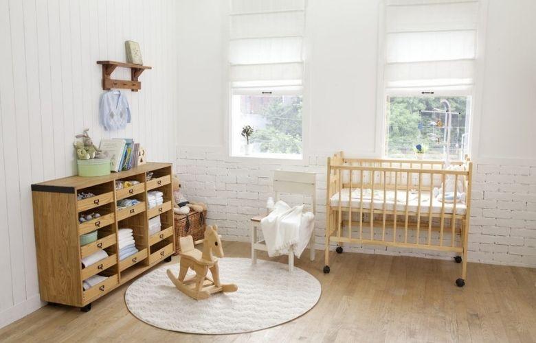 Quarto Infantil Rústico | westwing.com.br