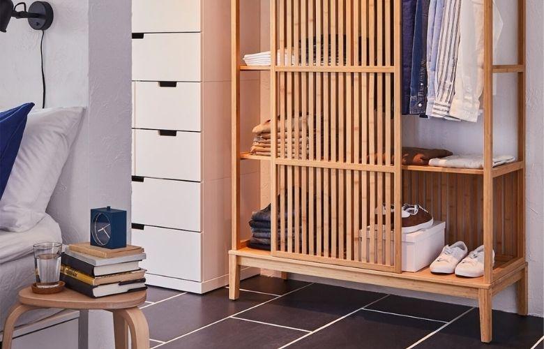 Armário de Bambu | westwing.com.br