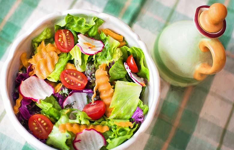 Saladeira Branca | westwing.com.br