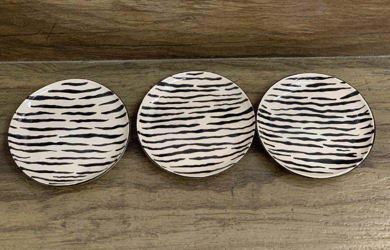 Prato de Zebra | westwing.com.br