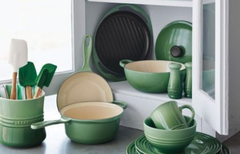 Panela Verde   westwing.com.br
