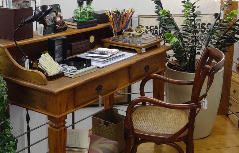 Escrivaninha Art Déco | westwing.com.br