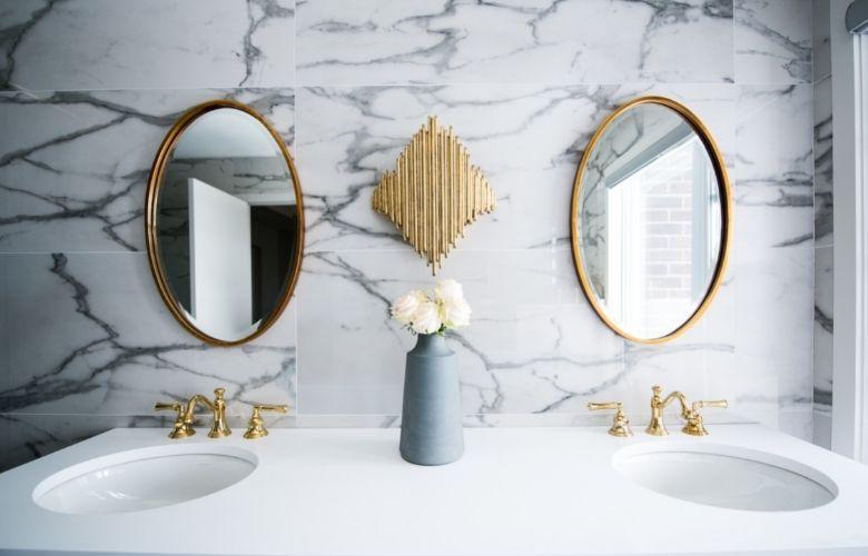 Espelho Art Déco | westwing.com.br