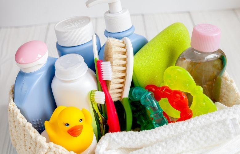 Escova de Dente para Bebê | westwing.com.br