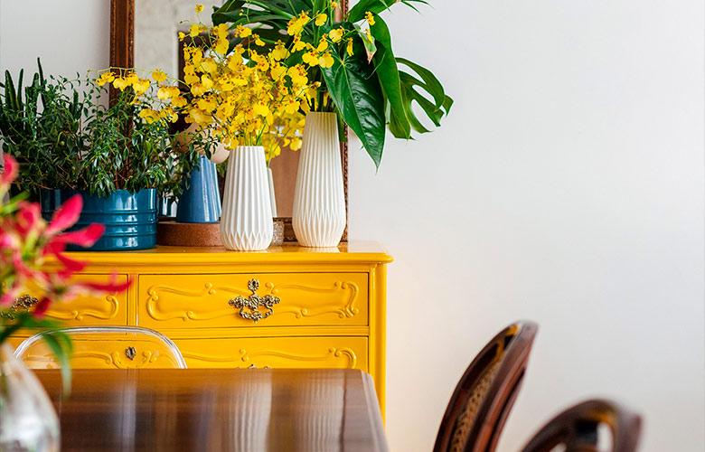 Armário Amarelo | westwing.com.br